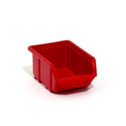 BOITE A BEC ROUGE ( 500 X 303 X 200 mm )