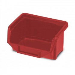 BOITE A BEC ROUGE ECO ( 90 x 110 x 50 mm )