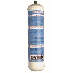 CARTOUCHE OXYGENE-POUR TURBO 90