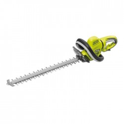 TAILLE HAIE ELECTRIQUE 600W 60CM 28MM RYOBI