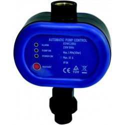 WATER CONTROL 230V /50 Hz