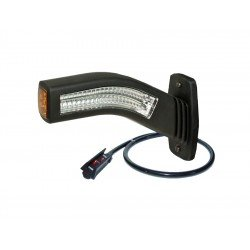 FEU DE GABARIT LED PRO-SUPER-JET DROIT 12/24 V