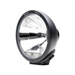 Projecteur Rond longue portée metal noir Luminator HELLA