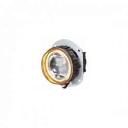 Projecteur longue portée L4060, LED 12/24v