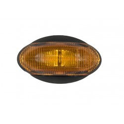 FEU DE GABARIT ORANGE LED 10/30V TUNING