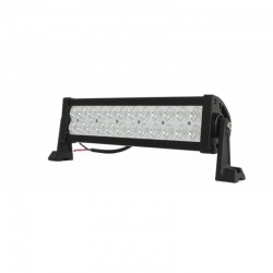 RAMPE LED 405 MM 72 W-24 LED IP 67 9/32 VOLT 2660 Lm