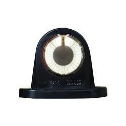 FEU DE GABARIT BICOLORE LED 12/24V A POSER