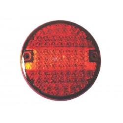 FEU ROND LED DIAMETRE 142 MM 3 POSITIONS 10 a 30 V
