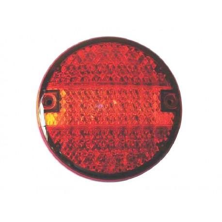 FEU ROND LED DIAMETRE 140 MM 3 POSITIONS 10 a 30 V