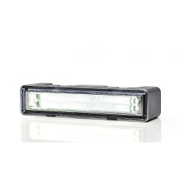 FEU DIURNE DE CIRCULATION LED 12/24V ( a encastrer )