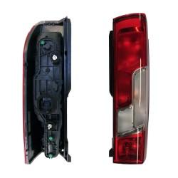 FEU ARRIERE DROIT COMPLET POUR FIAT DUCATO 2014 ( AVEC PORTE LAMPE ) OE 1380672080