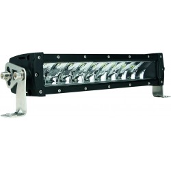 BARRE D'ECLAIRAGE 10 LEDS 50W HOMOLOGUEE ROUTE