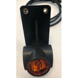FEU DE GABARIT TRICOLORE LED 12/24V - 1.7 W - SUSPENDU VIGNAL D14430 ( Coté Droit )
