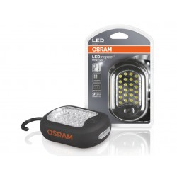 MINI BALLADEUSE OSRAM 24 LED + 3 LED