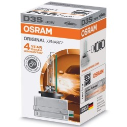 Lampe Osram 35 W, XENARC D3S, Lampe de Phare Xénon