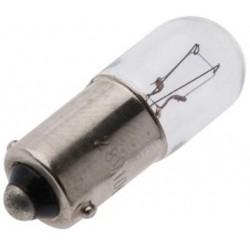 AMPOULE TEMOIN T4 24V 4W ( BOITE DE 10 LAMPES)