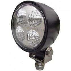 Projecteur de travail HELLA Module 70 LED Génération III pour éclairage à courte portée