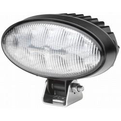 Projecteur de travail HELLA OVAL 90 LED