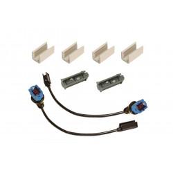 KIT CONNECTEUR Set câbles JPT click in 500 mm