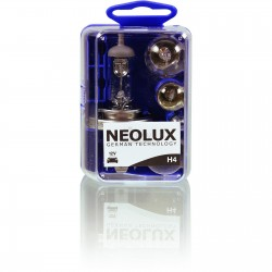 COFFRET DE SECOURS SIMPLE H7 12V NEOLUX