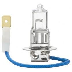 Lampe H3 24V Heavy-Duty HELLA ( Culot PK22s)