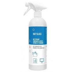 Nettoyant surfaces lisses vitres et écrans 750 ml