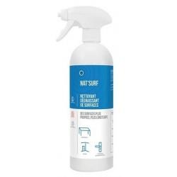 Nettoyant dégraissant surfaces ( 750 ml )