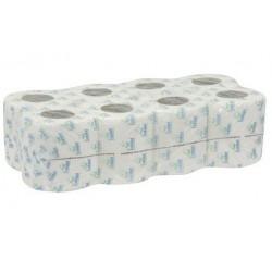 96 Rouleaux de papiers hygiénique