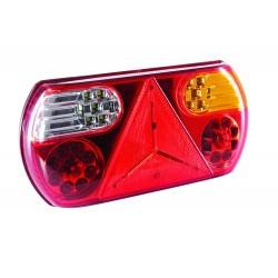 FEU ARRIERE GAUCHE 3149 SIM - AVEC EP 12/24 LED ( PRESSE ETOUPE )