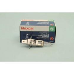 AMPOULE H1 12V 55W culot P14.5s Klaxcar