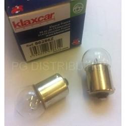 Ampoule Graisseur 12V 5 W Culot BA15S