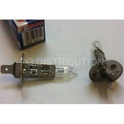 AMPOULE H1 24V 70 W Culot P14.5s Klaxcar