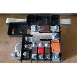 Porte-fusible remplace Iveco 6950 1539
