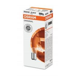 AMPOULE GRAISSEUR 24V 5W OSRAM