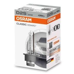 Osram XENARC ORIGINAL D2S HID Brûleur au xénon, lampe à décharge, qualité OEM