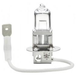 Ampoule - H1 - Standard - 12V - 55W - Type de culot: P14,5s HELLA