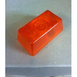 CABOCHON ORANGE ARA