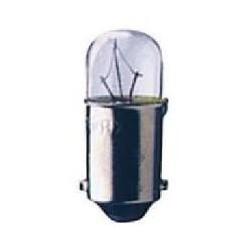AMPOULE TEMOIN T4 12V 4W(BOITE DE 10 LAMPES)
