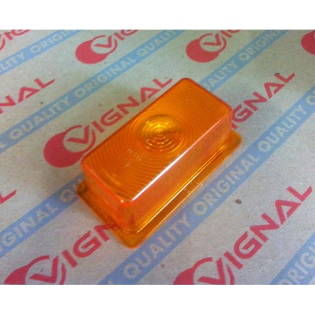 CABOCHON ORANGE VIGNAL