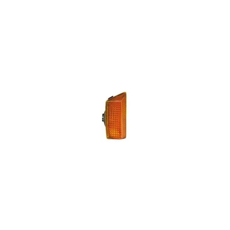 feu clignotant orange avant gauche pour volvo. Black Bedroom Furniture Sets. Home Design Ideas