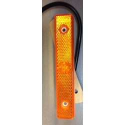 FEU DE POSITION LATERAL LED ORANGE 24V JOKON