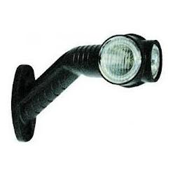 FEU DE GABARIT CORNE DROIT LED TRICOLORE ASPOCK SUPERPOINT 3 31-3304-054