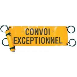 BACHE CONVOI EXCEPTIONNEL CLASSE 1 1200 X 400MM