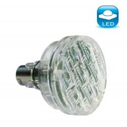 INSERT LAMPE LED RECUL 24V POUR FEU ARRIERE ASPOCK EUROPOINT 2