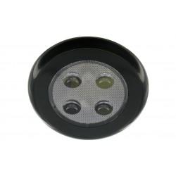 PLAFONNIER ROND LED DIAMETRE 75 MM