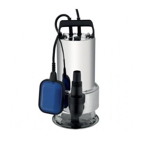 pompe immerg e pour eaux chargee automatique sodigreen 550w 7 m tres. Black Bedroom Furniture Sets. Home Design Ideas