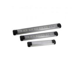 PLAFONNIER RECTANGLE 12V 15 LED ( 114 X 33 X 12 MM )