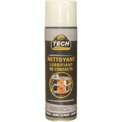 NETTOYANT LUBRIFIANT CONTACT 500 ML
