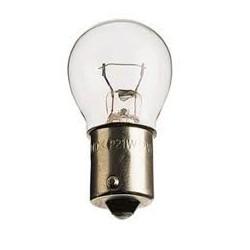 AMPOULE RENFORCEE STOP 24V 21/5W ( BOITE DE 10 LAMPES)