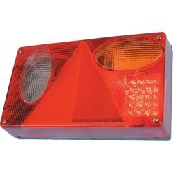 FEU ARRIERE DROIT ASPOCK MULTIPOINT LED connecteur arriere 24-5800-731